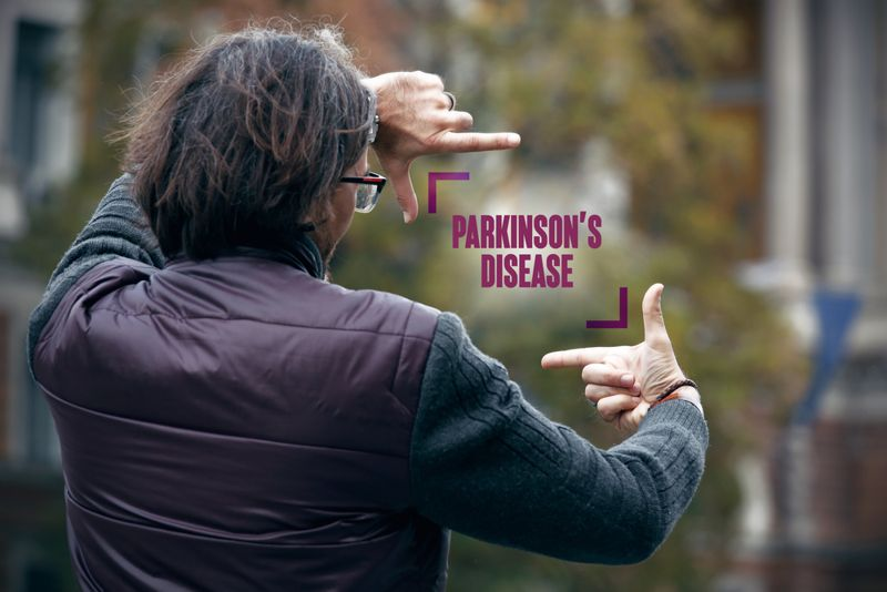 Gut bacteria may affect Parkinson's – study finds