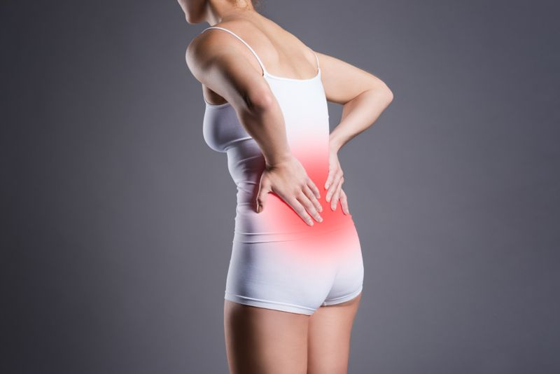 10 Symptoms of a Kidney Infection