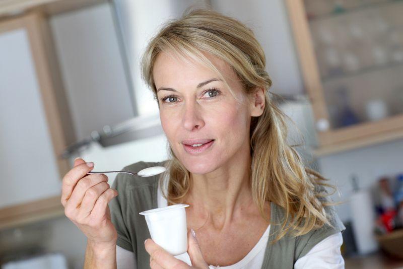 probiotic foods for Diarrhea