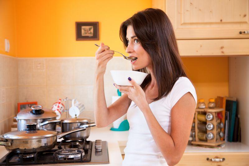 dieting Diarrhea