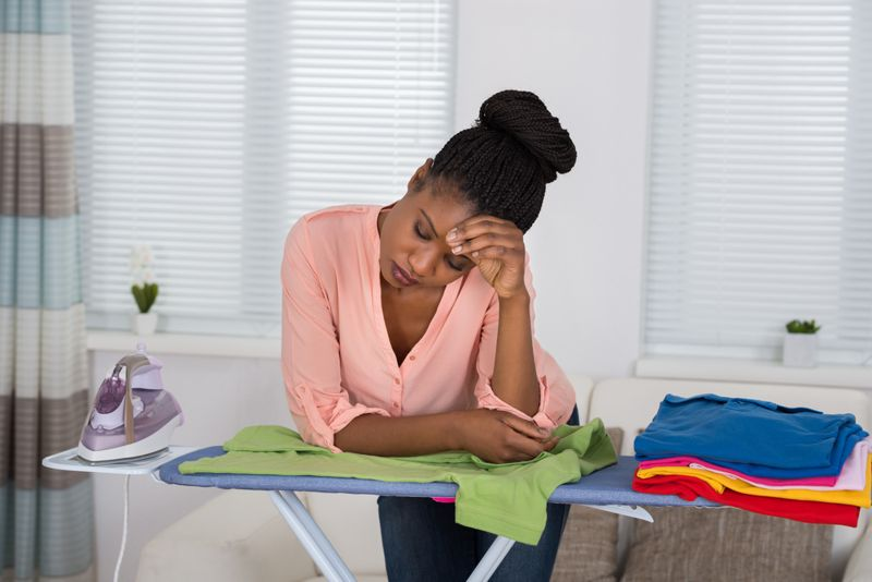 fatigue potassium deficiency