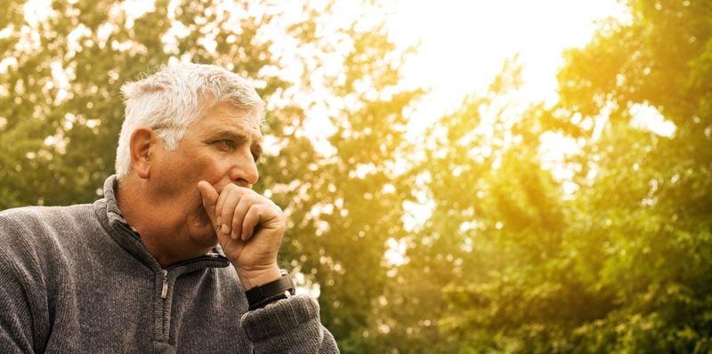 cough types mesothelioma