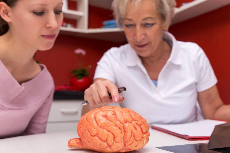 10 Causes of Schizophrenia