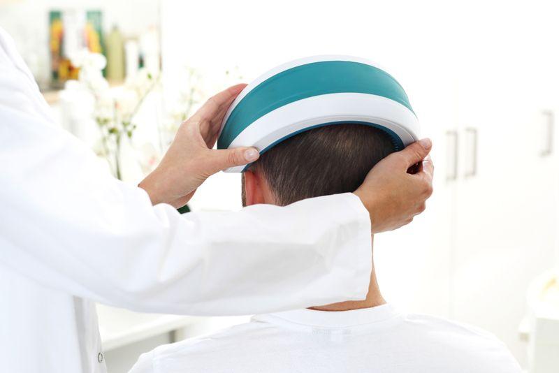 hair loss dermatologist
