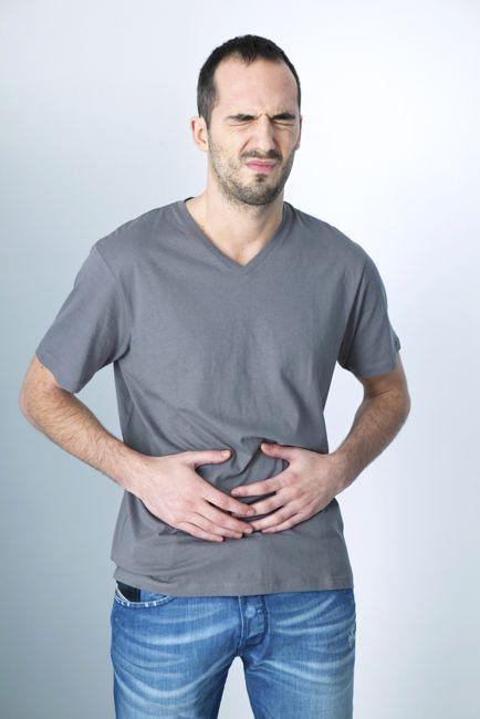 cramps colon cancer
