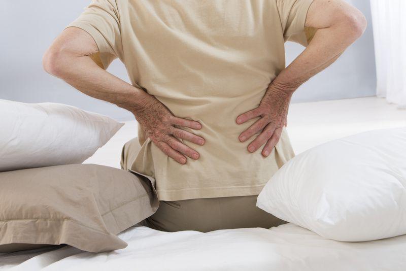 pain lymphoma