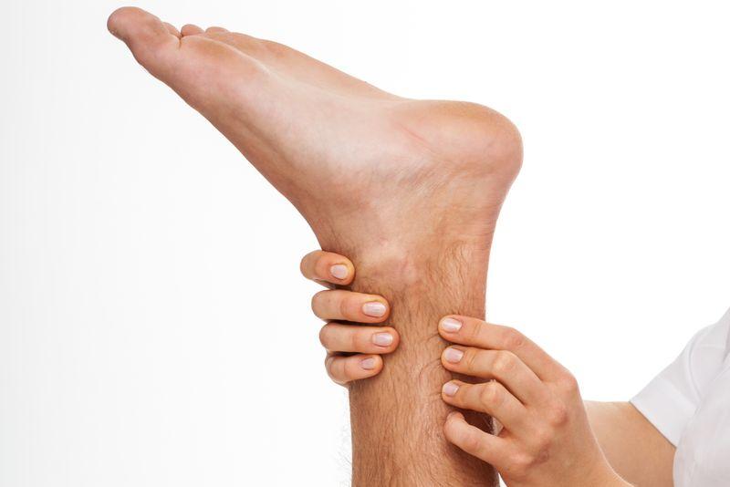 damage tendonitis