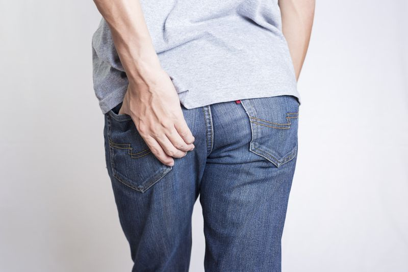 signs of gonorrhea