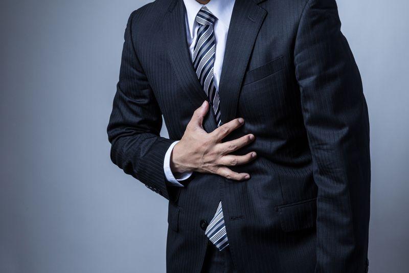 10 Causes of Heartburn