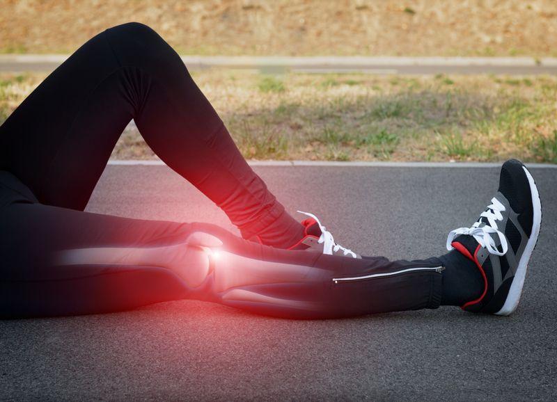 tendonitis rest