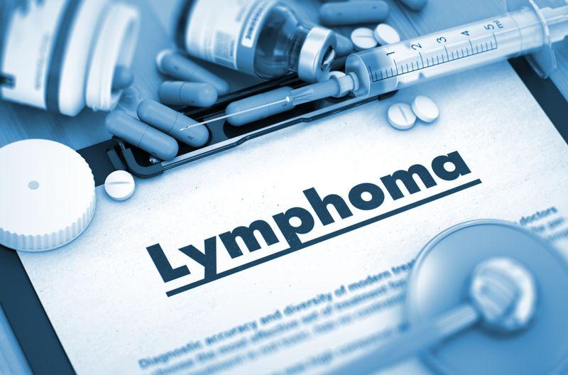10 Signs of Lymphoma
