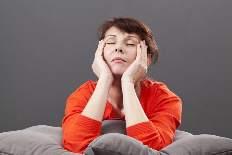10 Symptoms of Perimenopause
