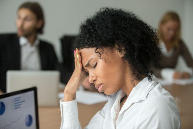 lymphoma fatigue