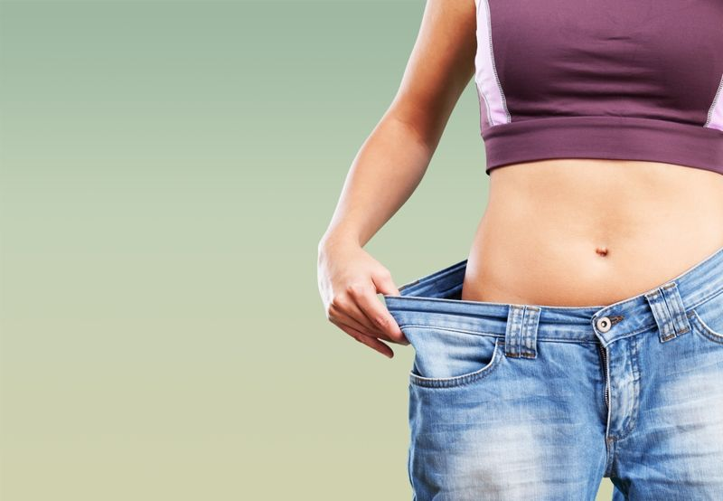 weight loss colorectal cancer