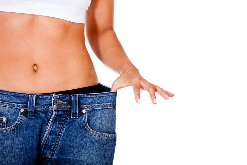 weight loss Non-Hodgkin lymphoma