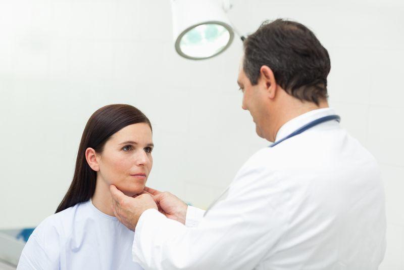 symptoms of genital warts