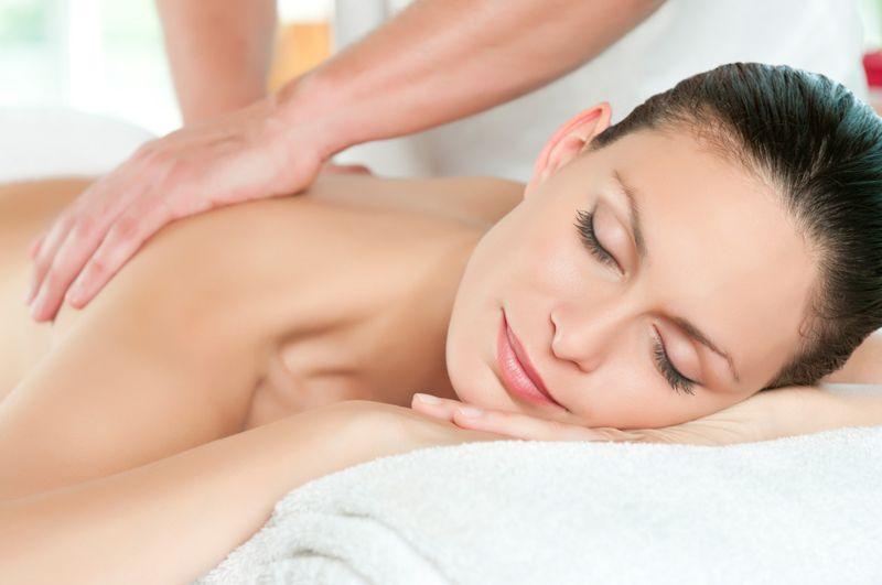 massage therapy osteoarthritis