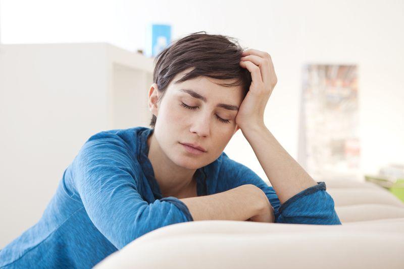 fatigue brain tumor