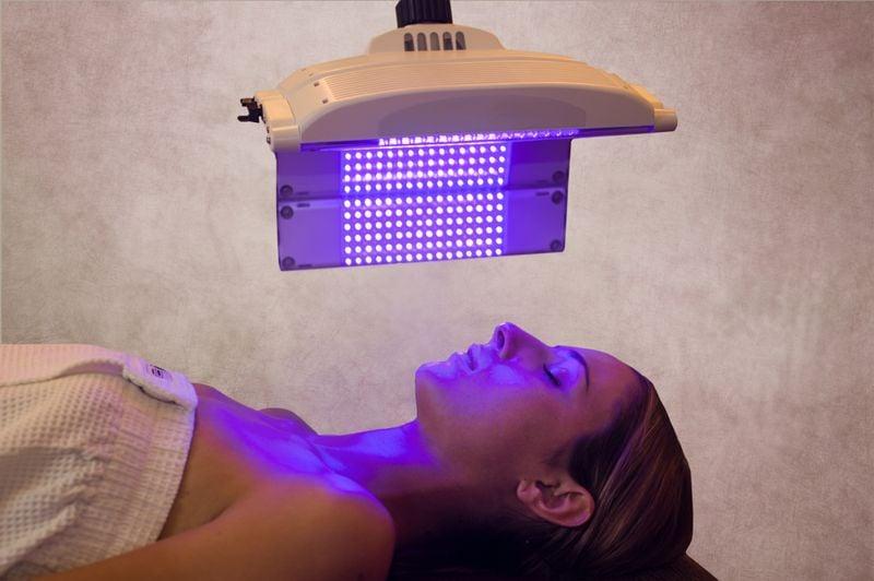 psoriasis light therapy