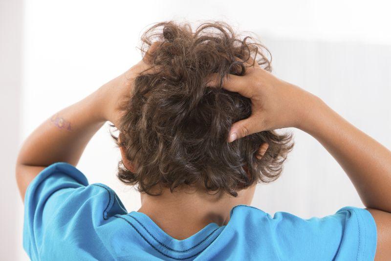 mood head lice