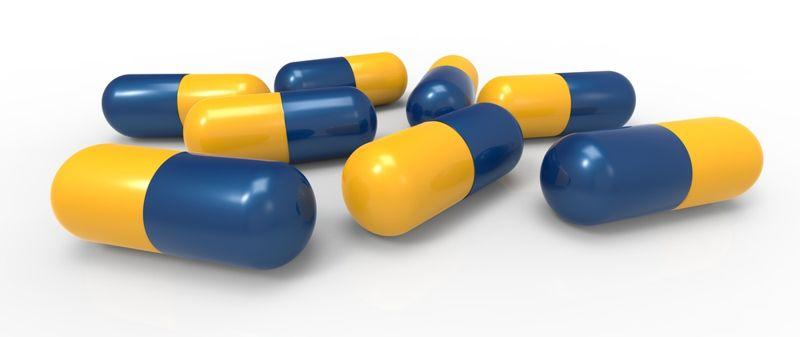 drugs for fibromyalgia