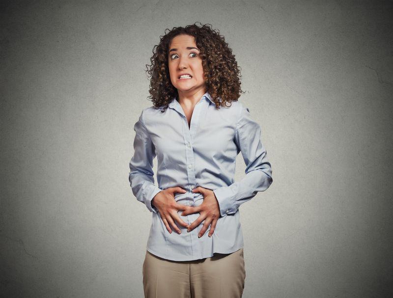 IBS constipation