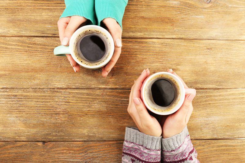coffee incontinence