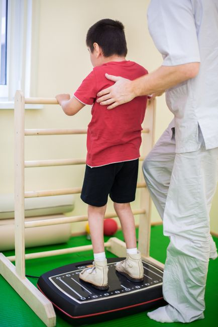 cerebral palsy symptoms