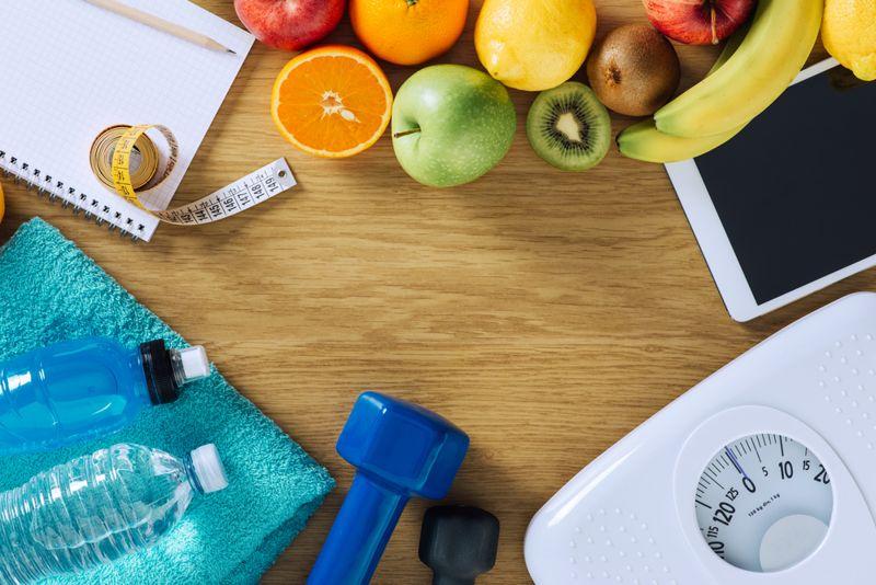 weight osteoarthritis