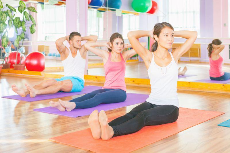 exercise stroke