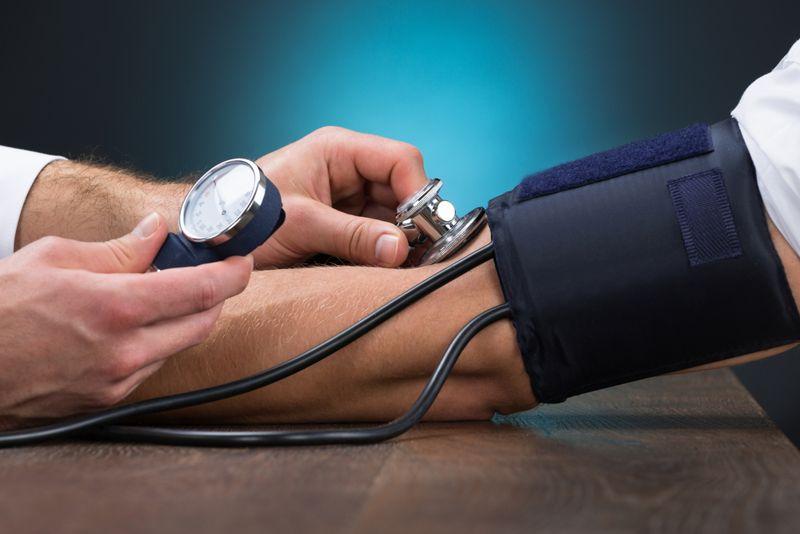no symptoms hypertension