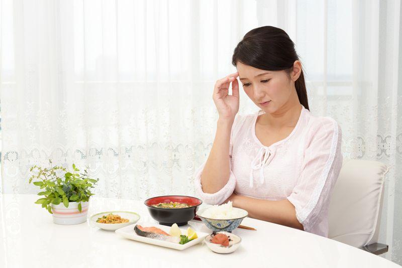 appetite Osteomyelitis