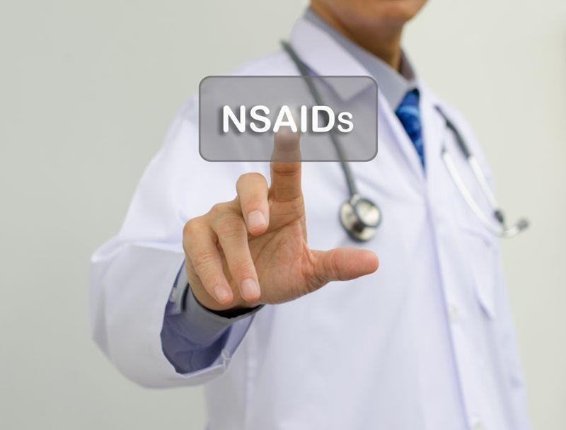 inflammation NSAIDs