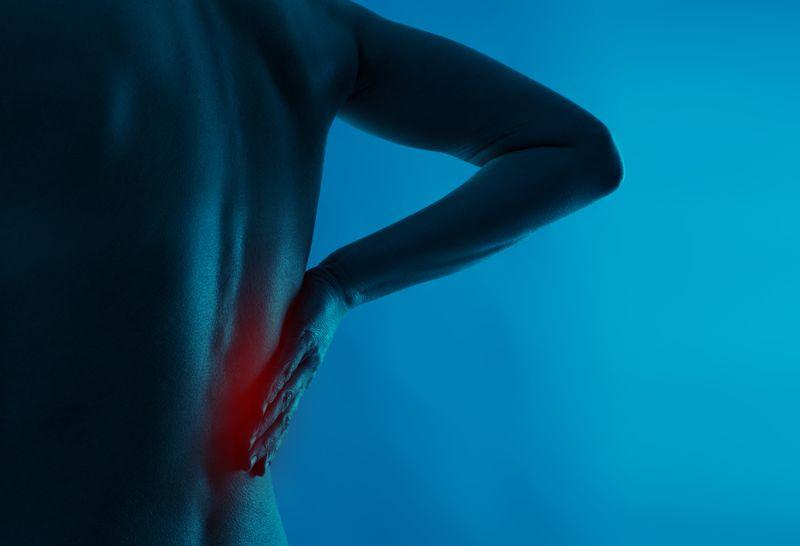 numbness Osteosarcoma