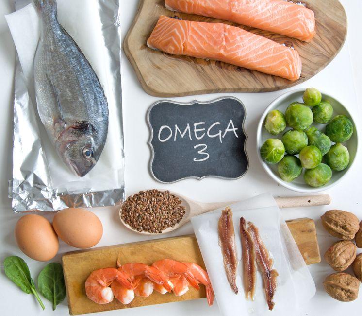 omega inflammation