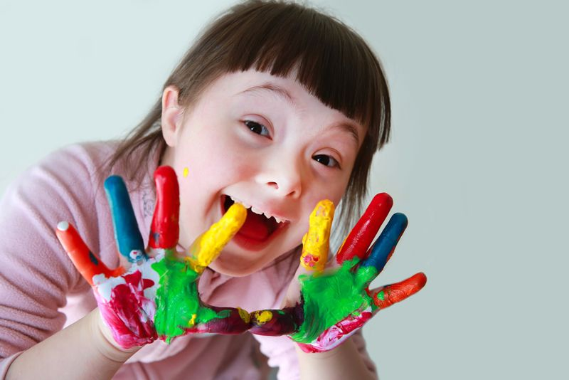 learning disabilities down syndrome