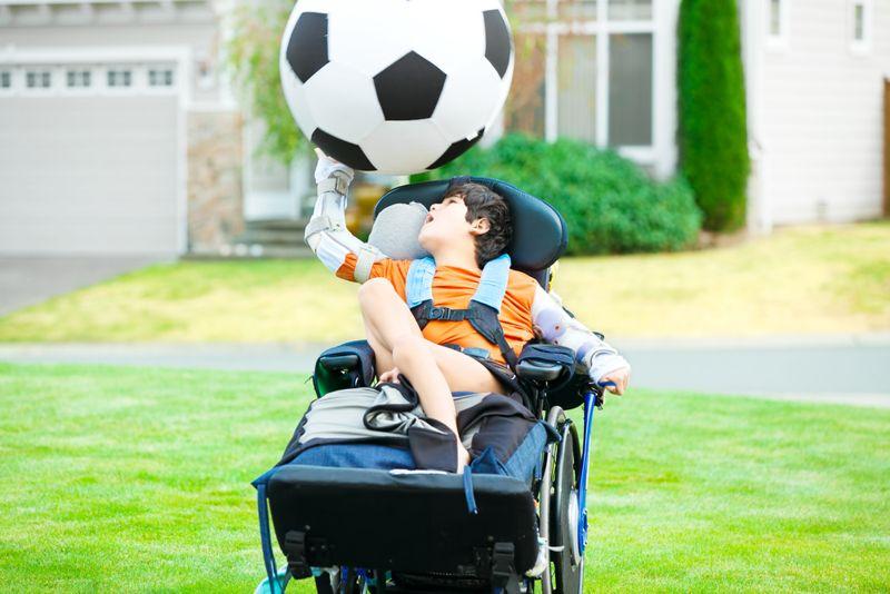 symptoms cerebral palsy