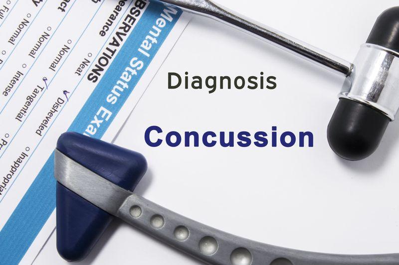 concussion TBI