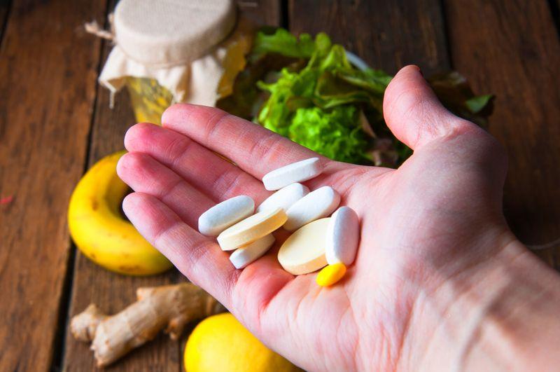 supplements psoriasis