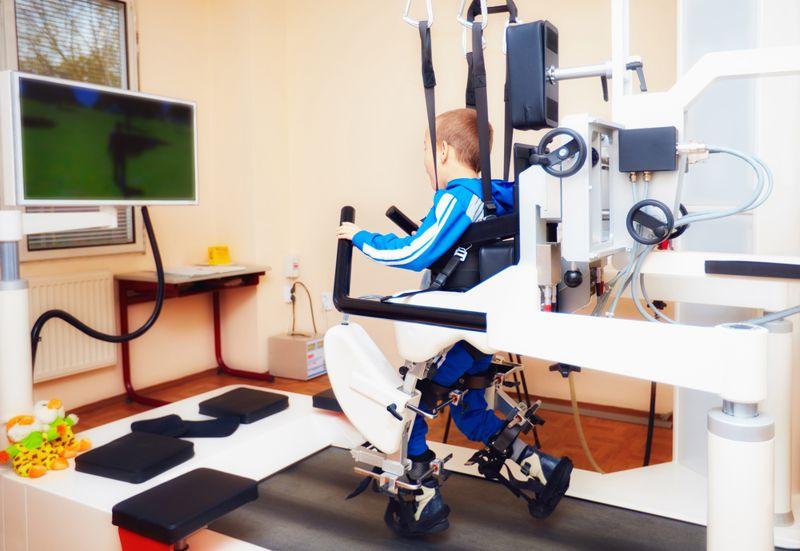 posture cerebral palsy