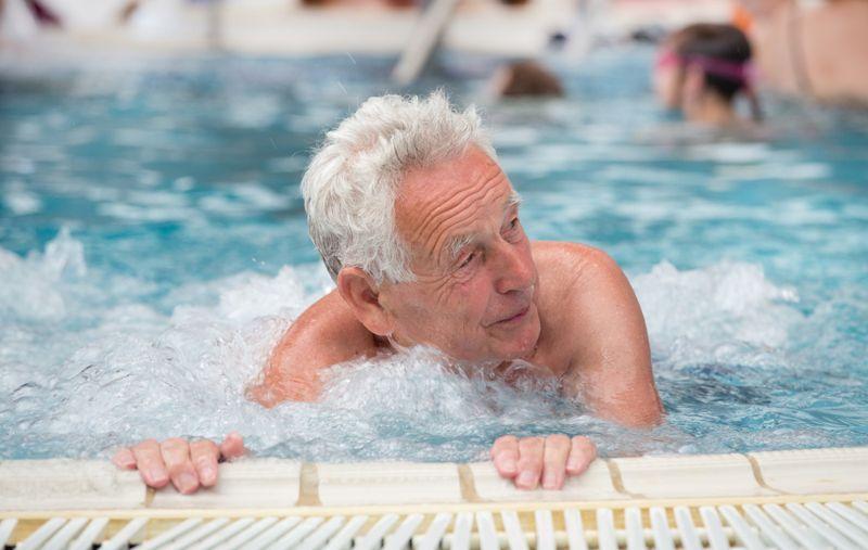 water treatments fibromyalgia