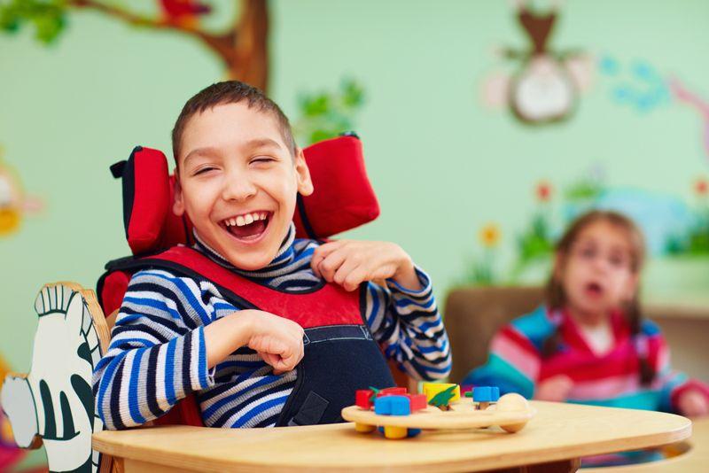 acquired cerebral palsy