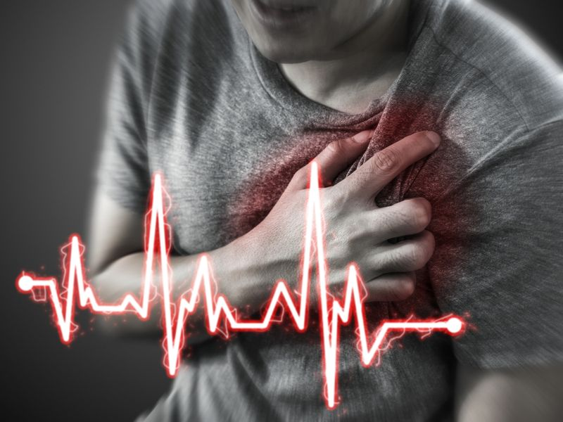 hypertension signs and symptoms