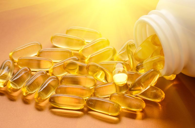 vitamins hypertension