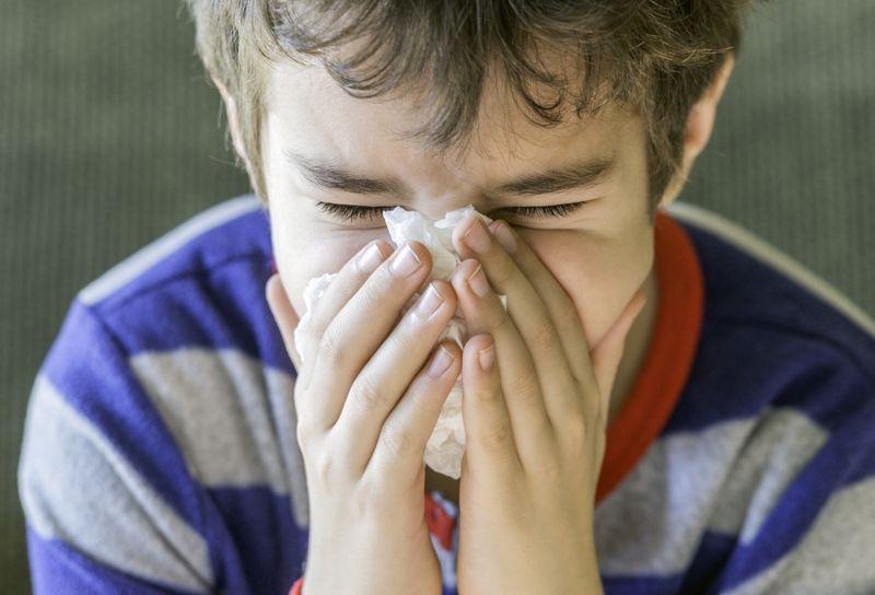 signs of symptoms of fifth disease