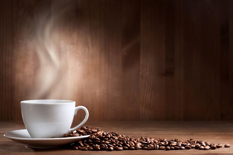 caffeine hypertension
