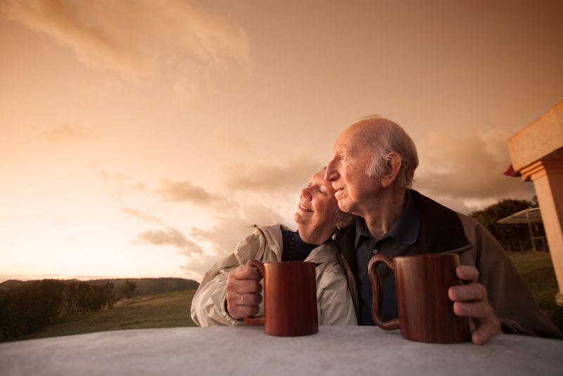age Alzheimer's Disease