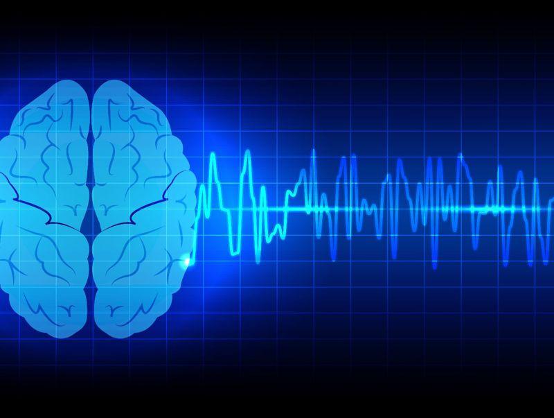 seizures brain tumor