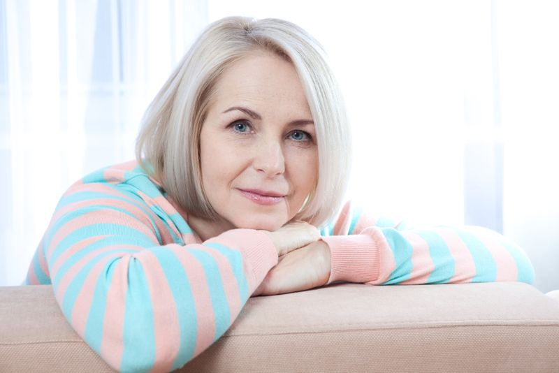 10 Treatments for Menopause