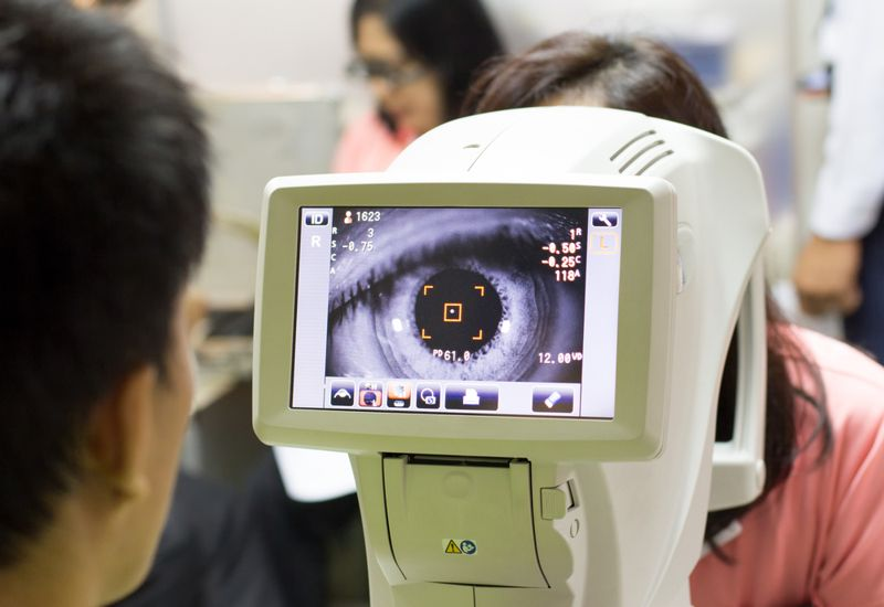 10 Causes of Glaucoma